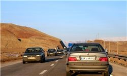 محدودیت ترافیکی جادهها در تعطیلات عیدفطر