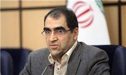 انقلابیگری یعنی رفع مشکلات و گرفتاریهای مردم/ وزارت بهداشت دنبال رفع دغدغههای مردم است
