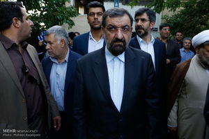 واکنش محسن رضایی به انفجار در کابل