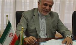 مقامات بلندپایه ایران و ترکمنستان دیدار کردند