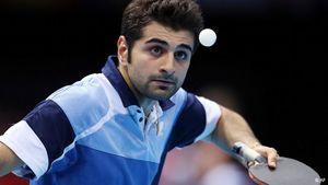 پایان کار پینگپنگ ایران در قهرمانی جهان