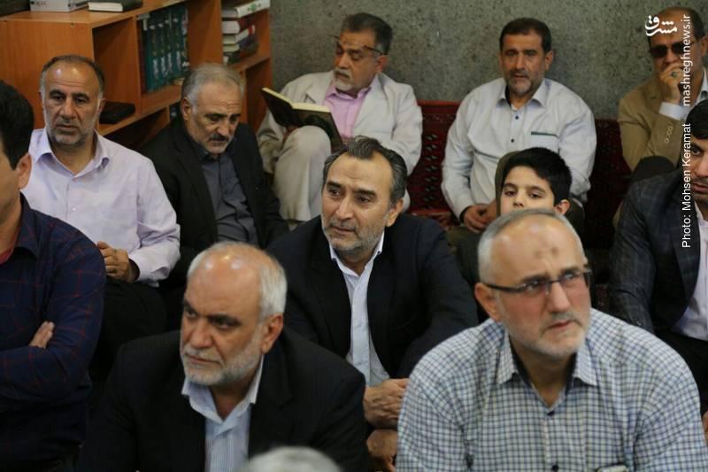 دهقان نماینده مجلس شورای اسلامی