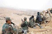 کشمکش آمریکا و سوریه برای تسلط بر مناطق مرزی