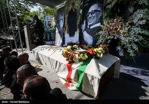 علت مومیایی کردن بدن «عباس کیارستمی»