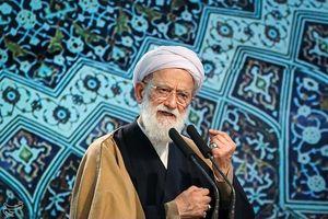فیلم/ هشدار خطیب نماز جمعه تهران به اخلالگران اقتصادی