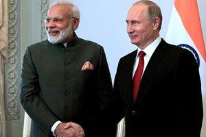 قرارداد ساخت ۲ نیروگاه هسته ای بین هند و روسیه امضا شد