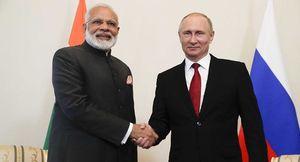 روسیه و هند؛ مدار جدید تولید سلاحهای سبک در منطقه