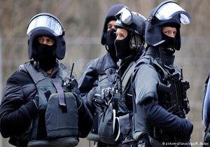 توقف جشنواره موسیقی در آلمان به علت «تهدید تروریستی احتمالی»