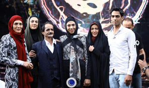 فیلم/ ماه عسل؛ روی دیگر زندگی خواهران منصوریان