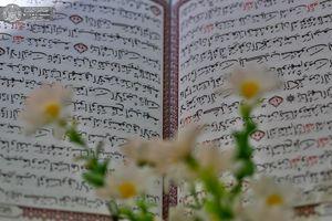 """شروع صبح با """"قرآن کریم""""؛ صفحه ۳۰۶+صوت"""