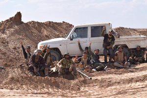 آغاز عملیات گسترده پاکسازی شمال بعقوبه از داعش
