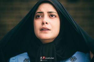 مقایسه جالب طناز طباطبایی از ایران و آمریکا +عکس