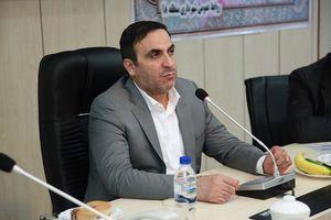 عیسی شریفی قائم مقام شهردار تهران