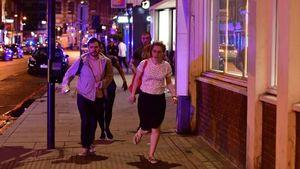 پلیس انگلیس ۳ مهاجم حادثه لندن را احراز هویت کرد