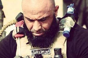 فیلم/ پیام ابوعزرائیل پس از شایعه کشته شدنش