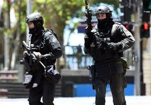 داعش مسئولیت گروگانگیری در استرالیا را برعهده گرفت
