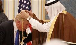ناتوی عربی ترامپید!