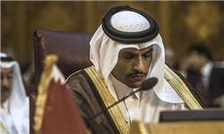 شرط قطر برای حل و فصل بحران دیپلماتیک