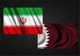قطر - ایران