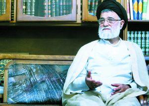امام فرمود: اگر خطا کنید خودم بیرونتان میکنم