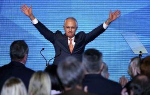 نخستوزیر استرالیا: انفجار و تیراندازی ملبورن، تروریستی است