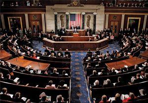 مجلس نمایندگان آمریکا فروش هواپیما به ایران را ممنوع کرد,