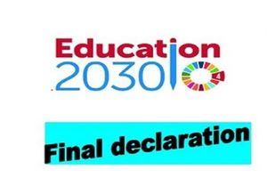 چرا فرانسویها و مصریها «سند 2030» را نپذیرفتند؟