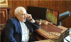 ظریف اقدام تروریستی در تهران را محکوم کرد