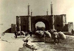 فیلم/ اولین ساکنان شهر تهران چه کسانی بودند؟