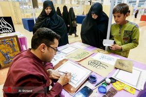 رشد 195 درصدی مشارکت جوانان در برنامههای قرآنی