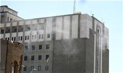 نماینده مجلسی که در حادثه تروریستی تیراندازی کرد