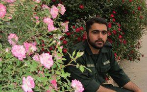 فیلم/ آخرین پست اینستاگرام پاسدار شهید جواد تیموری