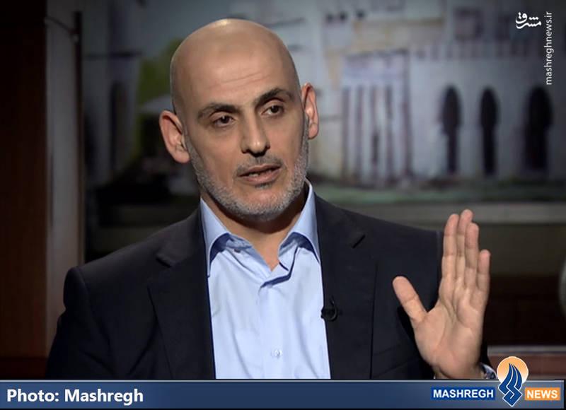 آزاده فلسطینی «عبدالحکیم الحنینی» از بنیان گذاران «گردان های عزالدین قسام»