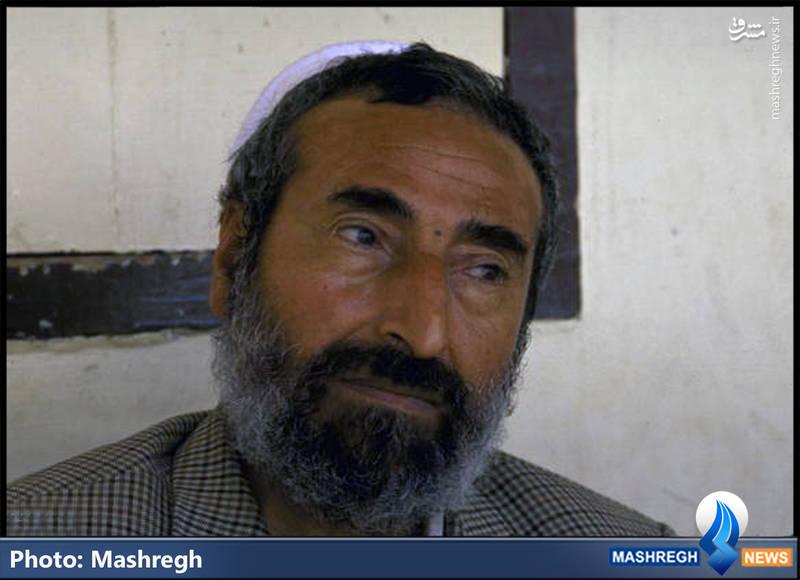 شهید «شیخ احمد یاسین» در آغازین سال های تشکیل «حماس»