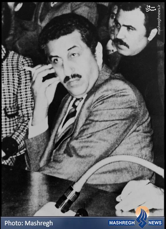 شهید «ابویوسف النجار» یکی از فرماندهان اصلی «فتح» که مبارزات خود را در «اخوان المسلمین» آغاز کرد