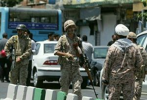 بررسی دلایل حملات تروریستی داعش به تهران/ داعش به دنبال کوتاه کردن سایه القاعده از روی سرش هست