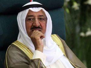 امیر کویت به واشنگتن میرود