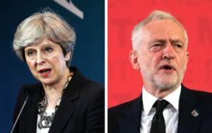 اختلاف مقامهای ارشد دولت بریتانیا بر سر مهاجرت