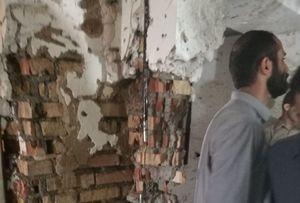 جزئیات جدید از انتحار تروریست 130 کیلویی+عکس