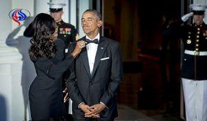 اوباما؛ 8 سال ریاست جمهوری با یک دست کت و شلوار!