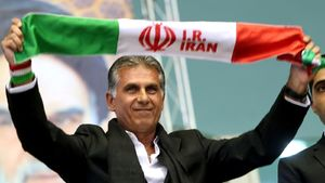 کمک بزرگ اعتبارِ کیروش در دنیا به ایران/ حریفان تدارکاتی امیدوار کننده در انتظار تیم ملی