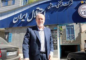 هشدار آخر سازمان لیگ به افتخاری؛ خطر تعلیق، بیخ گوش استقلال