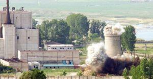 عربستان دو نیروگاه اتمی میسازد