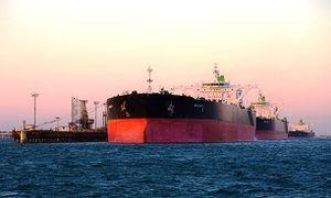 بارگیری نفتکش ها افزایش یافت