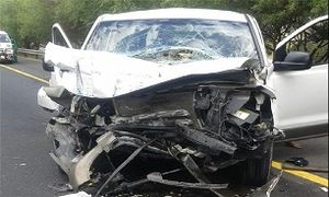 جزییات تصادف زنجیره ای در شرق تهران/تلفات سنگین تصادف در اصفهان