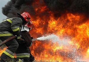 حوادث بنزینی هفته گذشته با ۲ کشته + فیلم