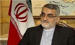 درخواست لغو روادید میان ایران و عراق