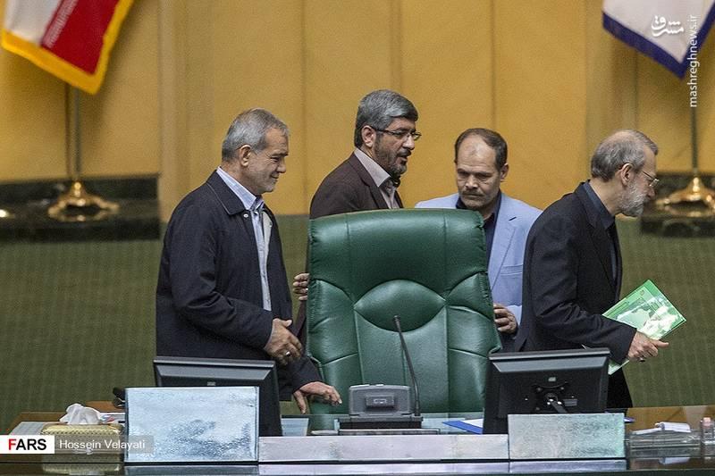 صحن علنی مجلس / 21 خرداد 96