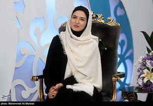 گلاره عباسی: به تازگی کارت اهدای عضو گرفتهام
