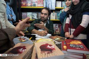 امیرخانی: دوست دارم پناهنده افغانستان شوم!